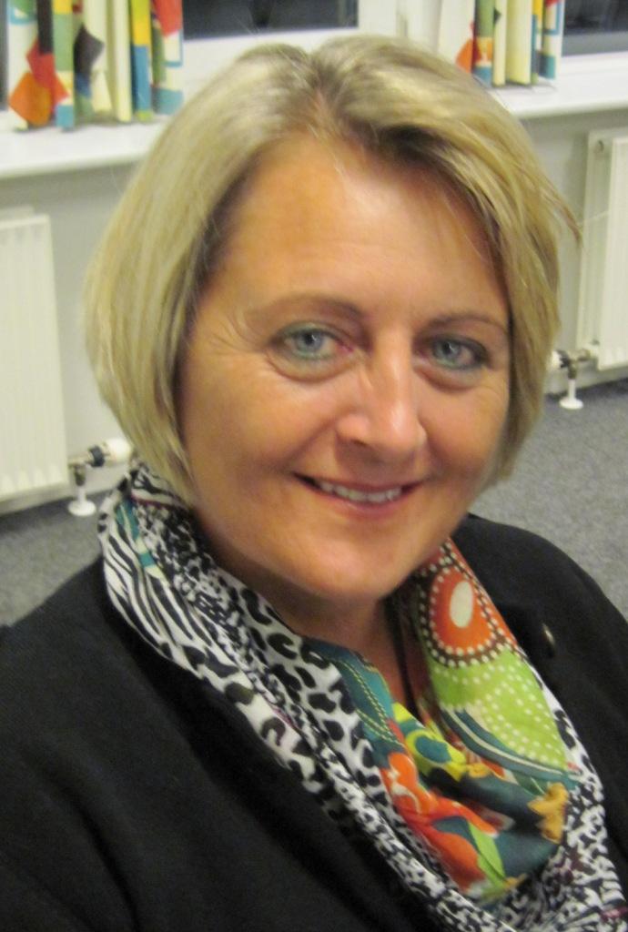 Birgitte Heegård