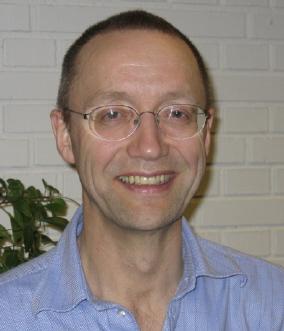 formand Erik Albrechtsen